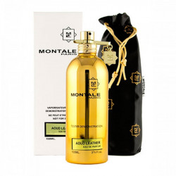 Montale Aoud Leather (100ml), тестер