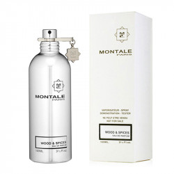 Montale Wood and Spices (100ml), тестер