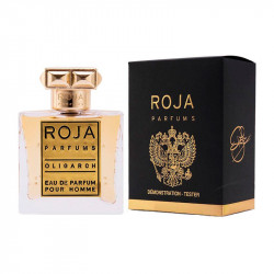 Roja Parfums Oligarch (100ml), тестер