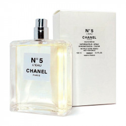 Chanel No 5 L'Eau (100ml), тестер