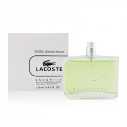 Lacoste Essential (125ml), тестер