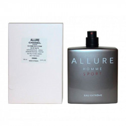 Chanel Allure Homme Sport (100ml), тестер