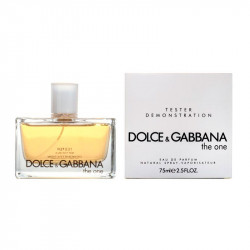 D&G The One (100ml), тестер