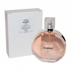 Chanel Chance Eau Vive (100ml), тестер