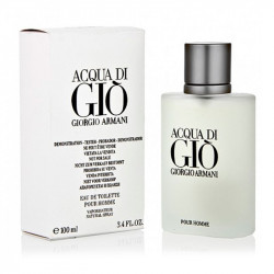 Armani Acqua di Gio (100ml), тестер