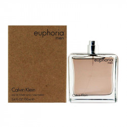 Calvin Klein Euphoria Men (100ml), тестер