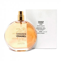 Chanel Chance Eau de Toilette (100ml), тестер
