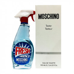Moschino Fresh Couture (100ml), тестер
