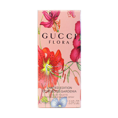 Gucci Flora by Gucci Anniversary Edition (100ml)