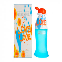 Moschino Cheap & Chic I Love Love (100ml)