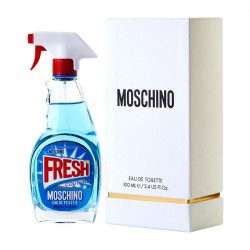 Moschino Fresh Couture (100ml)