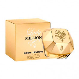 Paco Rabanne Lady Million (80ml)