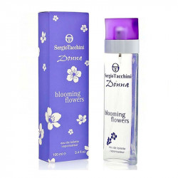 Sergio Tacchini Donna Blooming Flowers (100ml)