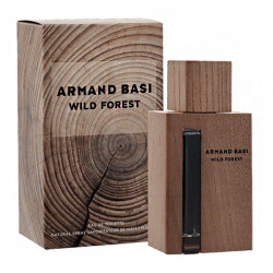 Armand Basi Wild Forest (100ML)
