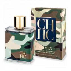 Carolina Herrera CH Men Africa (100ml)