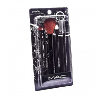 Кисти MAC Professional Brush Set