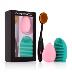 Набор MAC 3в1 Brush Kits