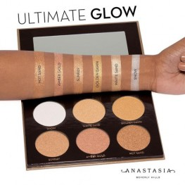 Хайлайтер Anastasia Beverly Hills Glow Kit Ultimate Glow
