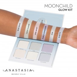 Хайлайтер Anastasia Glow Kit Moonchild