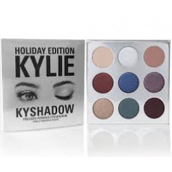ТЕНИ KYLIE KYSHADOW HOLIDAY