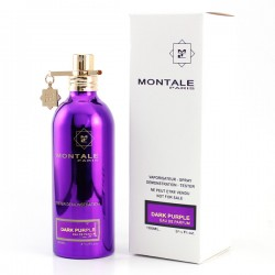 Montale Dark Purple (100ml), тестер