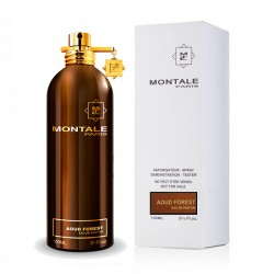 Montale Aoud Forest (100ml), тестер