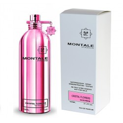 Montale Crystal Flowers (100ml), тестер