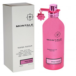 Montale Deep Rose (100ml), тестер