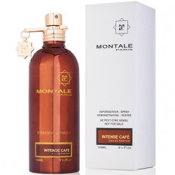 Montale Intense Cafe (100ml), тестер
