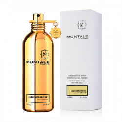 MontaleHighness Rose (100ml), тестер