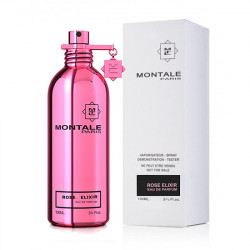 Montale Rose Elixir (100ml), тестер