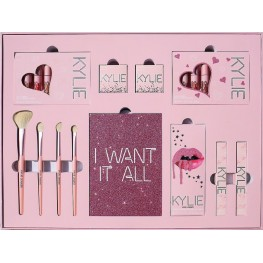 Подарочный набор KYLIE THE Birthday Collection GIVEAWAY