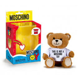 Moschino Toy Eau De Toilette 50mL