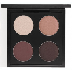 Тени MAC 4 Color Eye Shadow