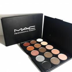 Тени Mac 15 Colour #2