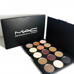 Тени Mac 15 Colour #4