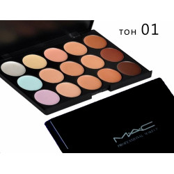 Консилер MAC Makup Concealer 15 colors