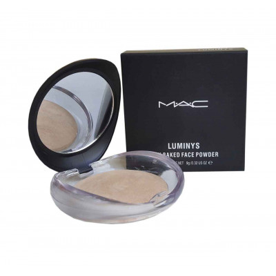 MAC Lumunys Silk Baked Face Power