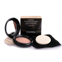 Румяна Chanel Les Beiges