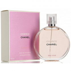 Chanel Chance Eau Vive (100ml)