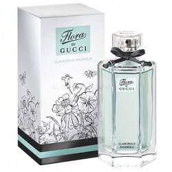 Gucci Flora By Gucci Glamorous Magnolia (100ml)