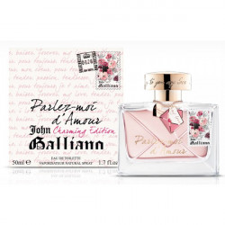John Galliano Parlez-moi D'amour Charming