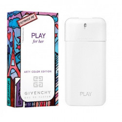 Givenchy Play Arty Color Edition (75ml)