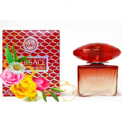 Versace Crystal Only Red (90ml)
