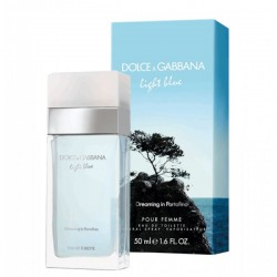 Dolce & Gabana light blue Dreaming in Portofino (100ml)