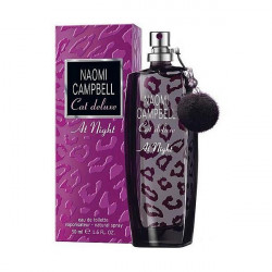 Naomi Campbell Cat Deluxe At Night (75ml)