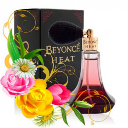 Beyonce Heat Ultimate Elixir