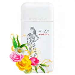 Givenchy Play in the City (75ml)
