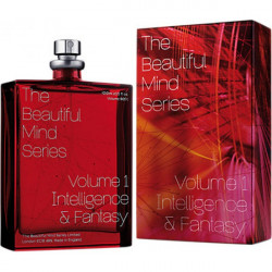 Escentric Molecules Intelligence & Fantasy The Beautiful (100ml)
