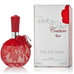 Valentino Rock And Rose Couture Red (90ml)